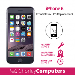 iPhone 6 Screen Replacement Service